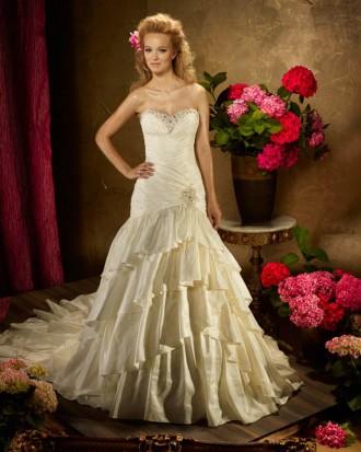 Lisa-Donetti-70346f. Svadobné šaty na predaj e3140c7a787